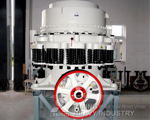 CS Series Cone Crusher